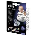Braun Thermoscan Lf 40, Blister 40 à BOURG-SAINT-MAURICE