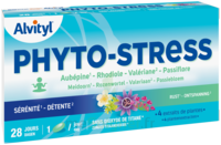 Govital Phyto-stress 28 Gélules à BOURG-SAINT-MAURICE