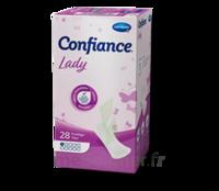 Confiance Lady Protection Anatomique Incontinence 1 Goutte Sachet/28 à BOURG-SAINT-MAURICE