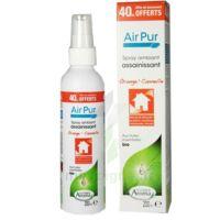 Airpur Spray Ambiant Assainissant Orange Cannelle Le Comptoir Aroma 200ml à BOURG-SAINT-MAURICE