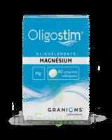 Oligostim Magnésium Cpr Subl T/40 à BOURG-SAINT-MAURICE
