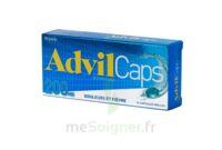 Advilcaps 200 Mg Caps Molle Plq/16 à BOURG-SAINT-MAURICE