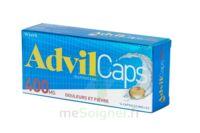Advilcaps 400 Mg Caps Molle Plaq/14 à BOURG-SAINT-MAURICE