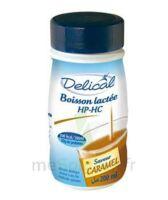 Delical Boisson Lactee Hp Hc, 200 Ml X 4 à BOURG-SAINT-MAURICE