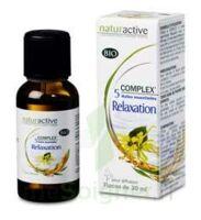 Naturactive Relaxation Complex Huiles Essentielles Bio 30ml à BOURG-SAINT-MAURICE