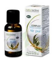 Naturactive Air Pur Complex Huiles Essentielles Bio 30ml à BOURG-SAINT-MAURICE