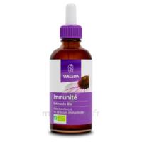 Weleda Epb® Echinacée Bio - Immunité 60ml à BOURG-SAINT-MAURICE