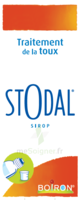 Boiron Stodal Sirop à BOURG-SAINT-MAURICE