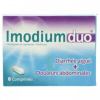 Imodiumduo, Comprimé à BOURG-SAINT-MAURICE