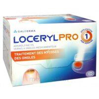 Locerylpro 5 %, Vernis à Ongles Médicamenteux à BOURG-SAINT-MAURICE