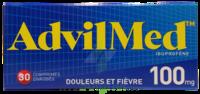 Advilmed 100 Mg Comprimés Enrobés Plq/30 à BOURG-SAINT-MAURICE