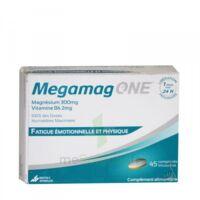 Megamag One à BOURG-SAINT-MAURICE