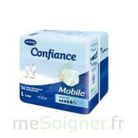 Confiance Mobile Abs8 Taille S à BOURG-SAINT-MAURICE