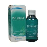 Prexidine Bain Bche à BOURG-SAINT-MAURICE