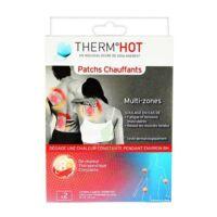 Therm-hot - Patch Chauffant Multi- Zones à BOURG-SAINT-MAURICE