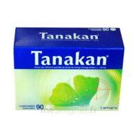 Tanakan 40 Mg, Comprimé Enrobé Pvc/alu/90 à BOURG-SAINT-MAURICE