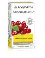 Arkogélules Cranberryne Gélules Fl/45 à BOURG-SAINT-MAURICE