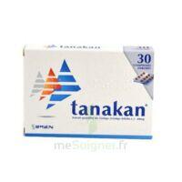Tanakan 40 Mg, Comprimé Enrobé Pvc/alu/30 à BOURG-SAINT-MAURICE