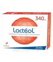Lacteol 340 Mg, 10 Gélules à BOURG-SAINT-MAURICE