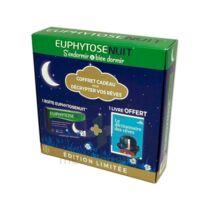 Euphytose Nuit Comprimés Enrobés B/30 + Dictionnaire à BOURG-SAINT-MAURICE