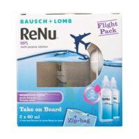 Renu Special Flight Pack, Pack à BOURG-SAINT-MAURICE