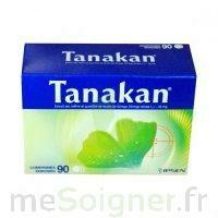 Tanakan 40 Mg/ml, Solution Buvable Fl/90ml à BOURG-SAINT-MAURICE