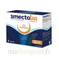 Smectalia 3 G, Poudre Pour Suspension Buvable En Sachet à BOURG-SAINT-MAURICE