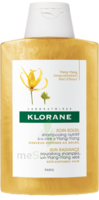 Klorane Capillaires Ylang Shampooing à La Cire D'ylang Ylang 200ml à BOURG-SAINT-MAURICE