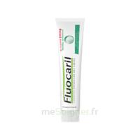 Fluocaril Bi-fluoré 250 Mg Gel Dentifrice Menthe T/125ml à BOURG-SAINT-MAURICE