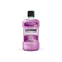 Listerine Total Care Bain Bouche 250ml à BOURG-SAINT-MAURICE