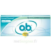 Ob Comfort, Superplus, Bt 16 à BOURG-SAINT-MAURICE