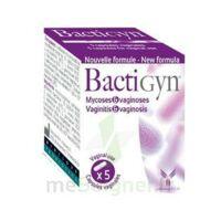 Bactigyn, Boite De 5 à BOURG-SAINT-MAURICE