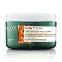 Dercos Nutrients Masque Nutri Protein 250ml à BOURG-SAINT-MAURICE