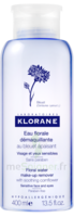 Klorane Soins Des Yeux Au Bleuet Eau Florale Démaquillante 400ml à BOURG-SAINT-MAURICE