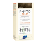 Phytocolor Kit Coloration Permanente 7 Blond à BOURG-SAINT-MAURICE