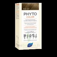 Phytocolor Kit Coloration Permanente 7.3 Blond Doré à BOURG-SAINT-MAURICE