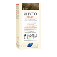 Phytocolor Kit Coloration Permanente 8 Blond Clair à BOURG-SAINT-MAURICE