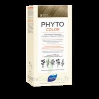 Phytocolor Kit Coloration Permanente 9 Blond Très Clair à BOURG-SAINT-MAURICE
