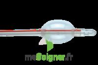 Freedom Folysil Sonde Foley Droite Adulte Ballonet 10-15ml Ch16 à BOURG-SAINT-MAURICE