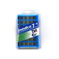 Medica 7 Pilulier Hebdomadaire à BOURG-SAINT-MAURICE