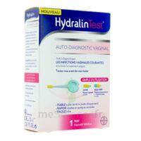 Hydralin Test Infection Vaginale à BOURG-SAINT-MAURICE