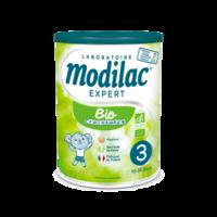 Modilac Expert Bio 3 Lait Poudre B/800g à BOURG-SAINT-MAURICE