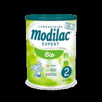 Modilac Expert Bio 2 Lait Poudre B/800g à BOURG-SAINT-MAURICE