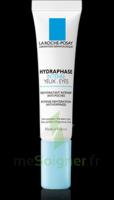 Hydraphase Intense Yeux Crème Contour Des Yeux 15ml à BOURG-SAINT-MAURICE
