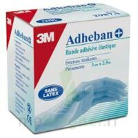 Adheban Plus, 6 Cm X 2,5 M  à BOURG-SAINT-MAURICE