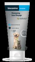 Biocanina Shampooing Sans Rinçage 200ml à BOURG-SAINT-MAURICE