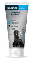 Biocanina Shampooing Poils Noirs 200ml à BOURG-SAINT-MAURICE