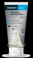 Biocanina Shampooing éclat Poils Blancs 200ml à BOURG-SAINT-MAURICE