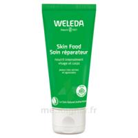 Weleda Skin Food Soin Réparateur 30ml à BOURG-SAINT-MAURICE