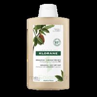 Klorane Beurre Cupuaçu Bio Shampoing Cheveux Très Secs 400ml à BOURG-SAINT-MAURICE